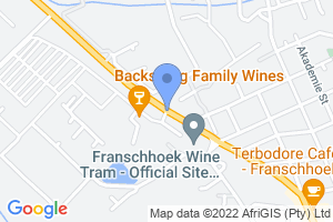 Main Rd, Franschhoek, 7690