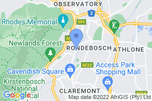 Main Rd, Rondebosch