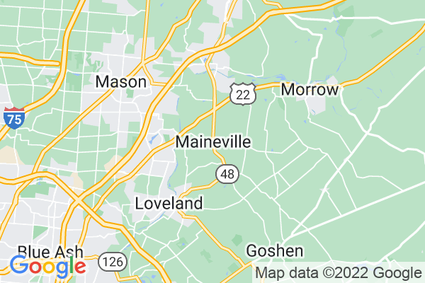 Maineville, OH