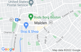 payday and installment loan in Malden