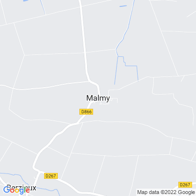bed and breakfast Malmy