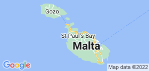 Dive Station -Malta. 8 dage Malta