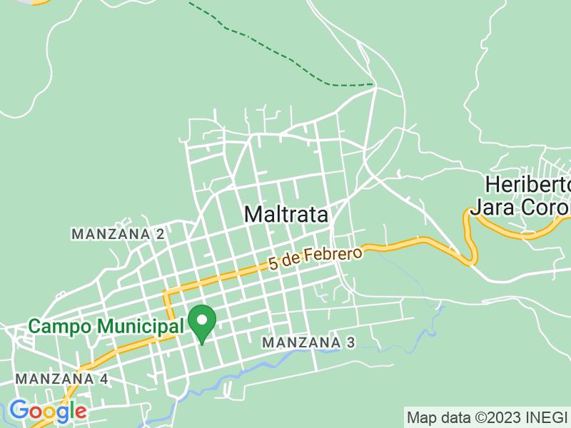 Maltrata, Veracruz