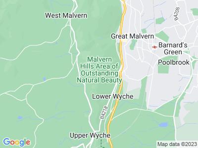 Malvern Hills Compensation