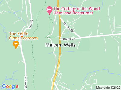 Personal Injury Solicitors in Malvern Wells
