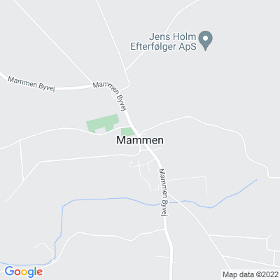 bed and breakfast Mammen