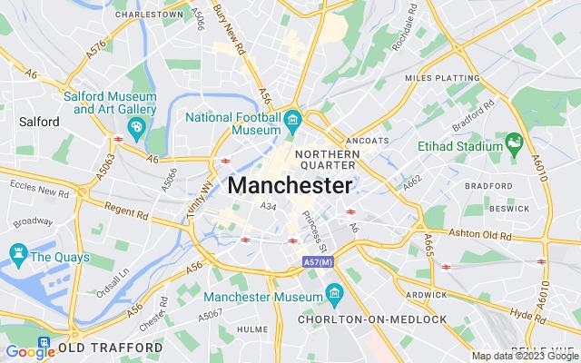 Manchester Survey Quotes