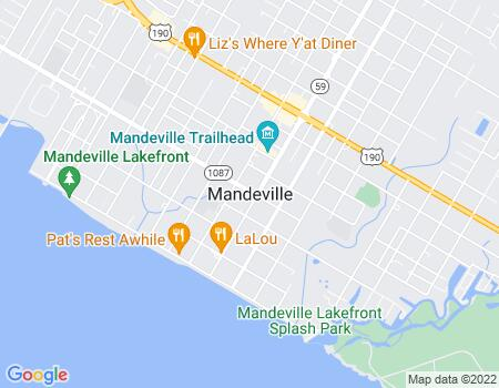 payday loans in Mandeville