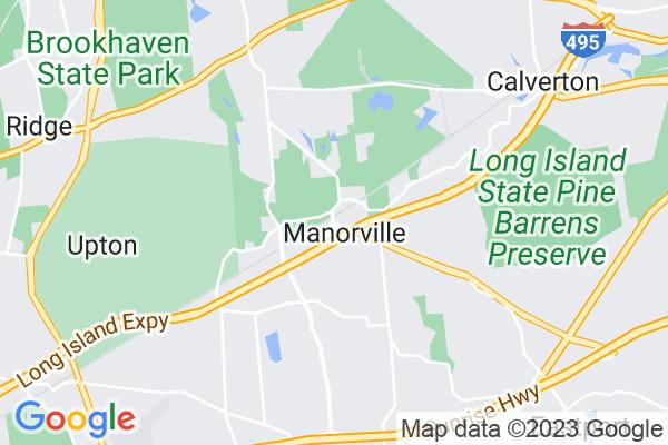 Manorville, NY