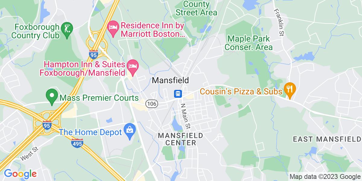 Mansfield, MA