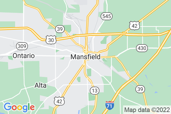 Mansfield, OH
