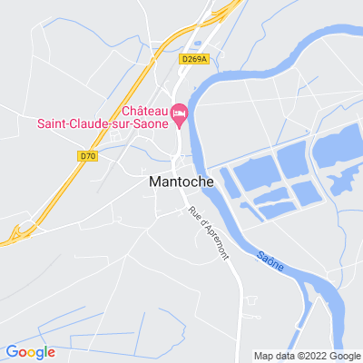 bed and breakfast Mantoche
