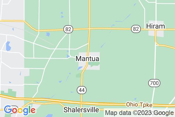 Mantua, OH