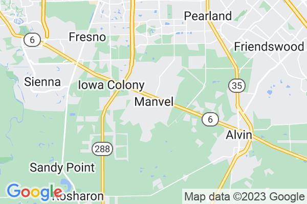Manvel, TX