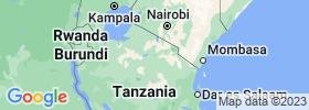 Manyara map