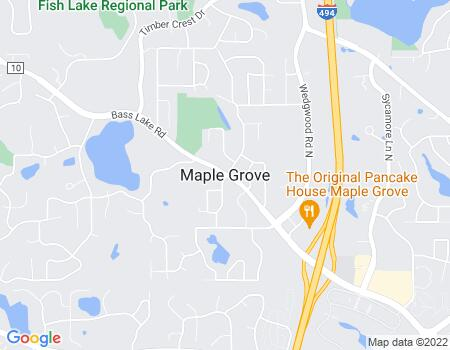 payday loans in Maple Grove