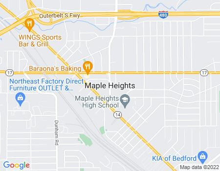 payday loans in Maple Heights