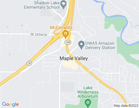 payday loans in Maple Valley