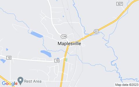 Maplesville