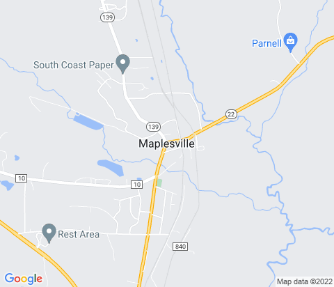 Payday Loans in Maplesville