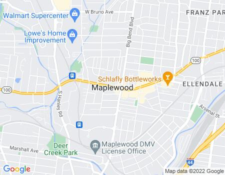 payday loans in Maplewood