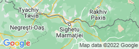 Sighetu Marmatiei map