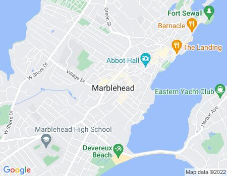 payday loans in Marblehead