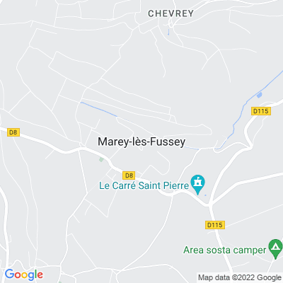 bed and breakfast Marey-lès-Fussey