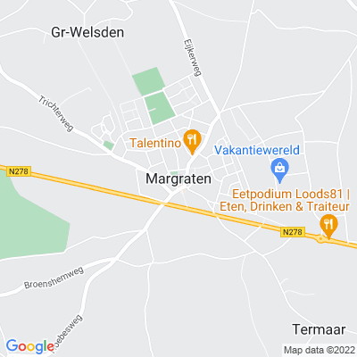 bed and breakfast Margraten