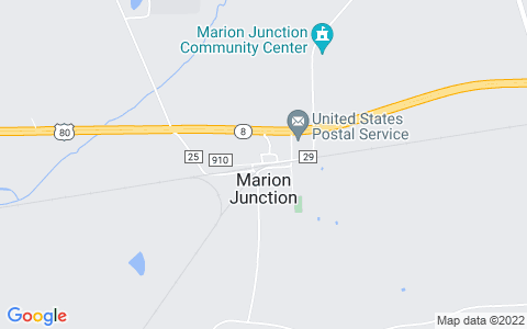 Marion Junction