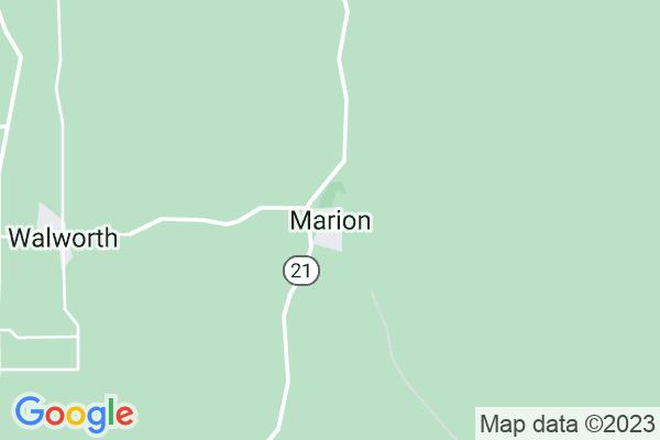 Marion, NY
