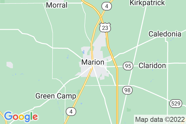 Marion, OH