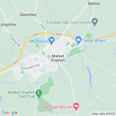 Market Drayton Selling House Solicitors Quotes