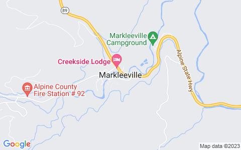 Markleeville