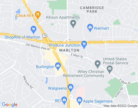 Payday Loans in Marlton