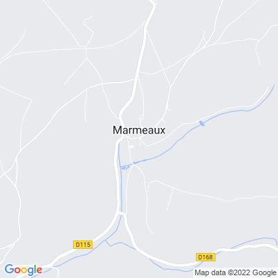 bed and breakfast Marmeaux