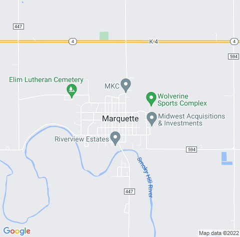 Payday Loans in Marquette