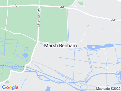 Personal Injury Solicitors in Marsh Benham