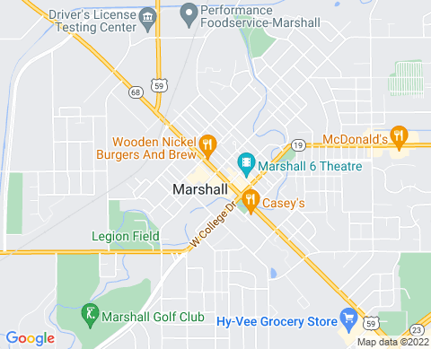 Payday Loans in Marshall