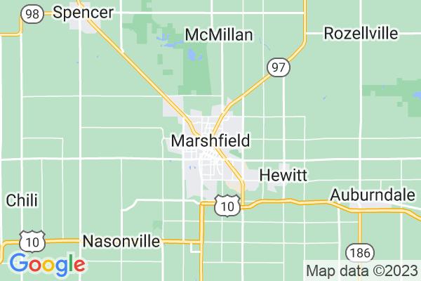 Marshfield, WI