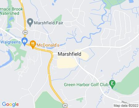 payday loans in Marshfield