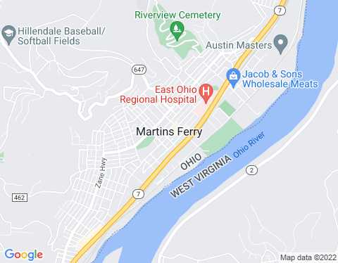 Payday Loans in Martins Ferry