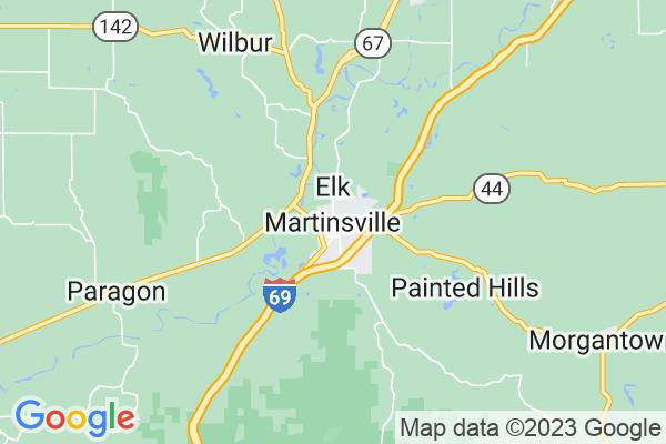 Martinsville, IN