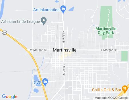 payday loans in Martinsville