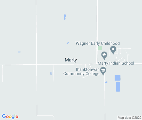 Payday Loans in Marty