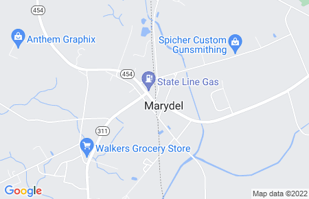 Maryland payday loans Marydel location