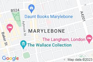 Marylebone, W1