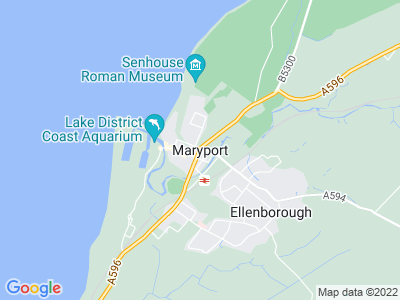 Personal Injury Solicitors in Maryport