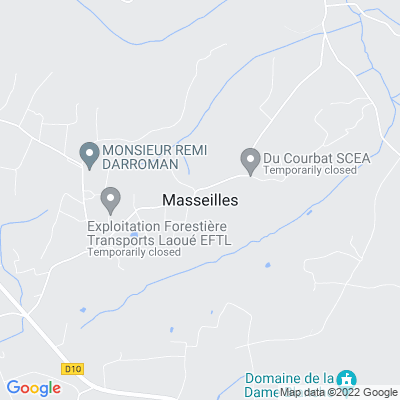 bed and breakfast Masseilles