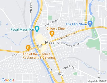 payday loans in Massillon